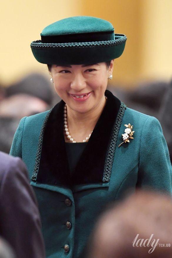 Японская принцесса Масако_2