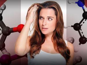 Алопеція, або чому може випадати волосся
