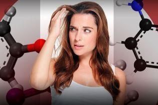 Алопеция, или почему могут выпадать волосы