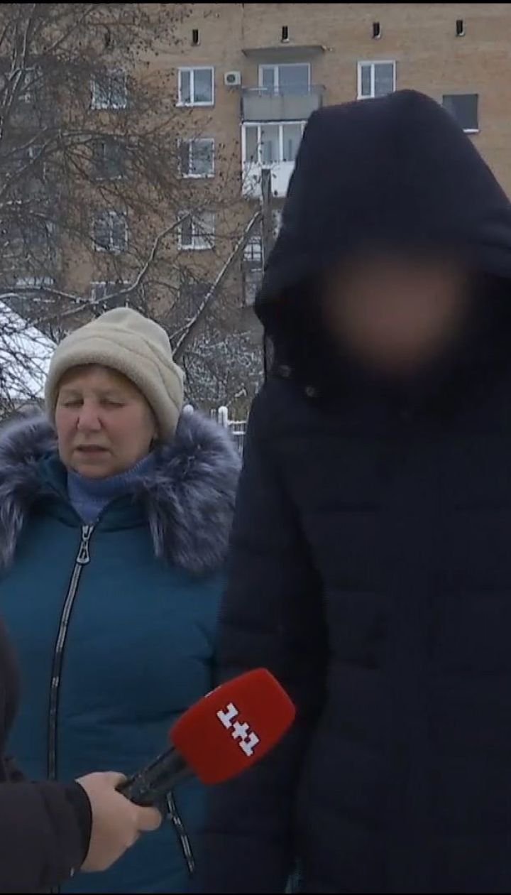 На Кировоградщине копы похитили и избили школьника, перепутав его с преступником