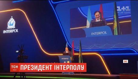 Президентом Інтерполу обрано представника Південної Кореї