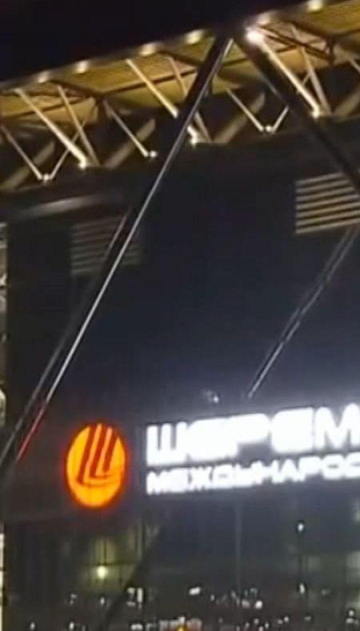 """Під колесами літака у аеропорту """"Шереметьєво"""" загинула людина"""