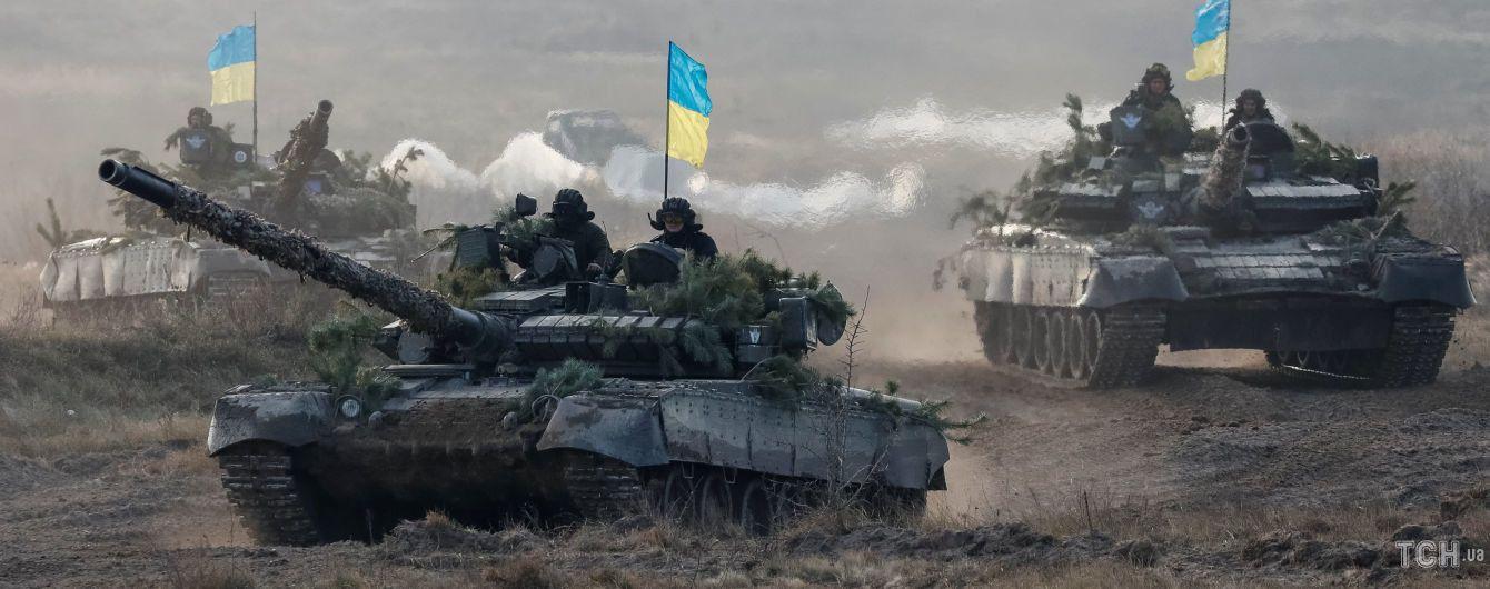 Генштаб: ЗСУ приведені у повну бойову готовність