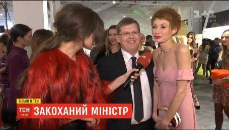 Новая любовь чиновника. Ради кого Павел Розенко сбросил 30 килограммов и ушел от жены