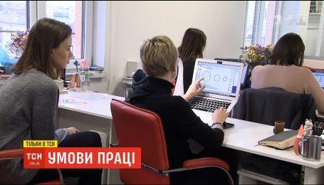 Украинцы стали больше увольняться, потому что чаще стали болеть из-за работы