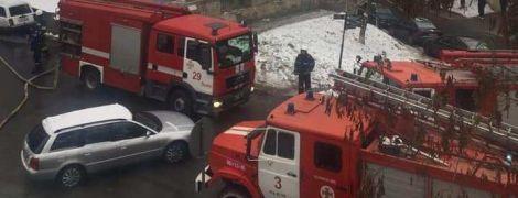 Три години у вогні: очевидці розповіли, як у Львові палала обласна лікарня