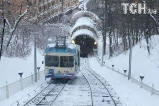 У новорічну ніч у Києві подовжать роботу громадського транспорту