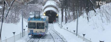 В новогоднюю ночь в Киеве продлят работу общественного транспорта