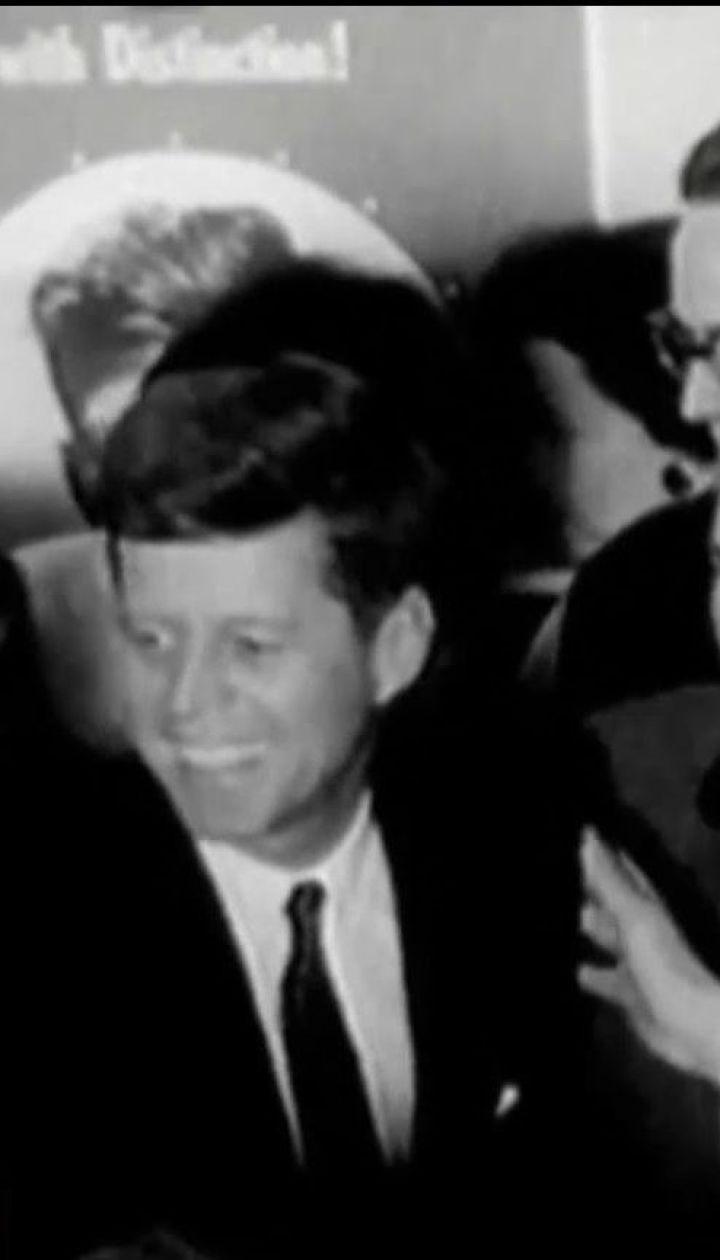 Кто на самом деле убил Джона Кеннеди