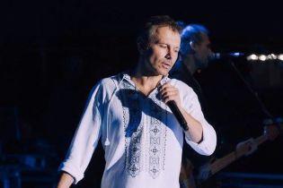 """""""Все будет хорошо!"""" Вакарчук на Майдане вспомнил события Революции достоинства"""