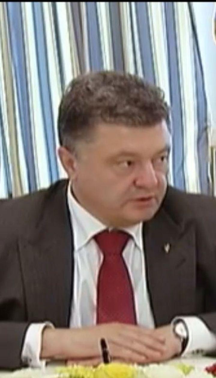 Бюджет проедания: миллиард гривен из государственной казны записали на фонд Порошенко