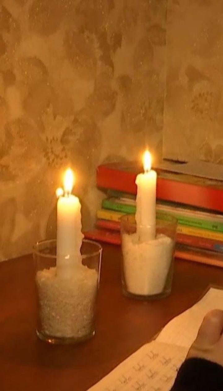 Біля Кропивницького десятки людей вже 7 років живуть без світла, опалення і води