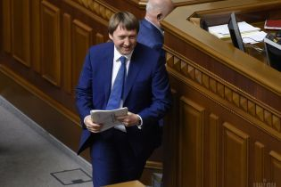 Верховная Рада отправила в отставку главу Минагрополитики