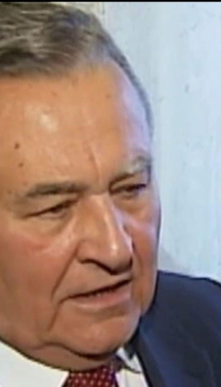 Євген Марчук замінить Кучму у тристоронній контактній групі з врегулювання ситуації на Донбасі