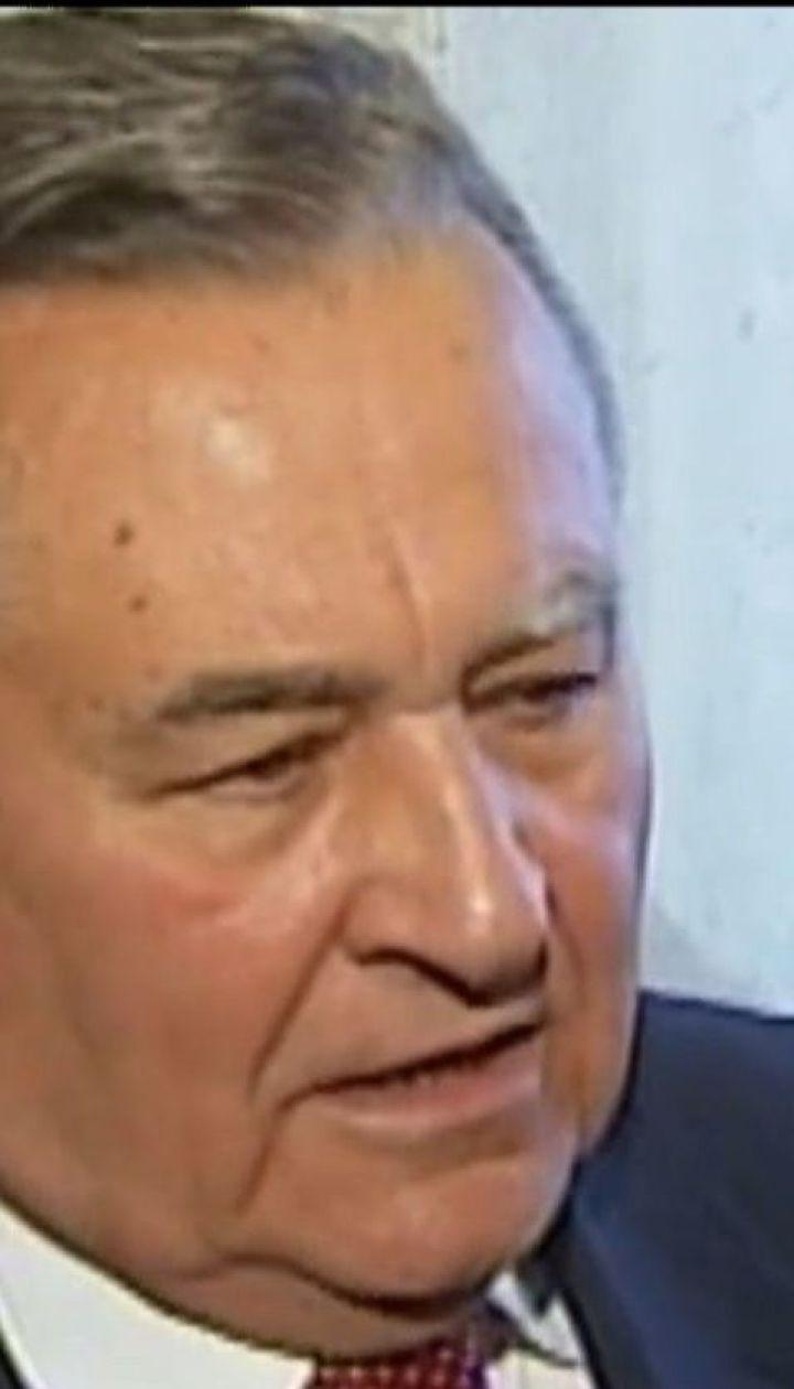 Евгений Марчук заменит Кучму в трехсторонней контактной группе по урегулированию ситуации на Донбассе