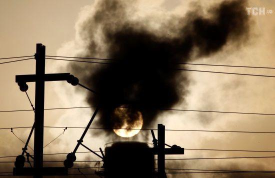 Кількість парникових газів у атмосфері побила рекорд. Так багато їх було лише 5 млн років тому