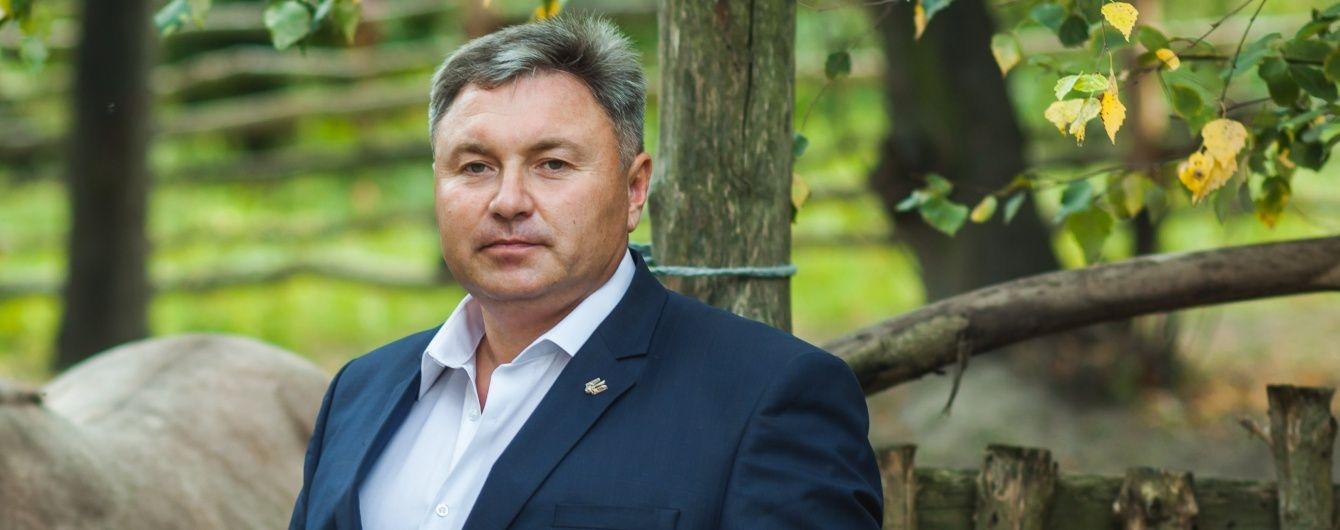 Очільників Херсонщини та Луганщини позбавили мандатів