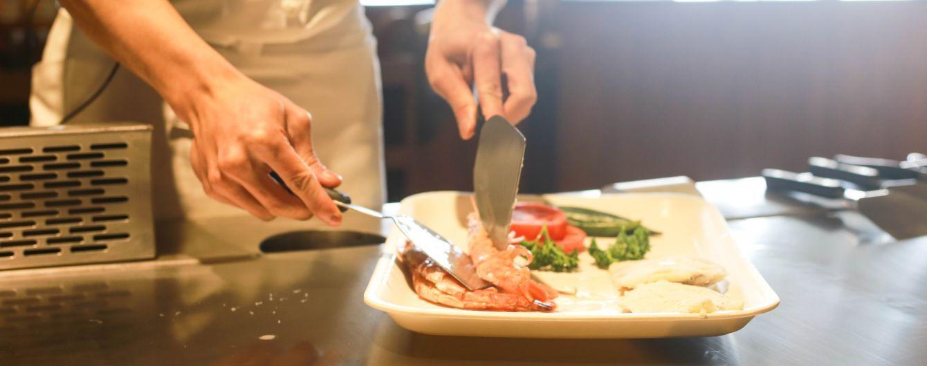 Смертельна вечеря. В Іспанії майже 30 людей отруїлися в ресторані з Мішленівською зіркою