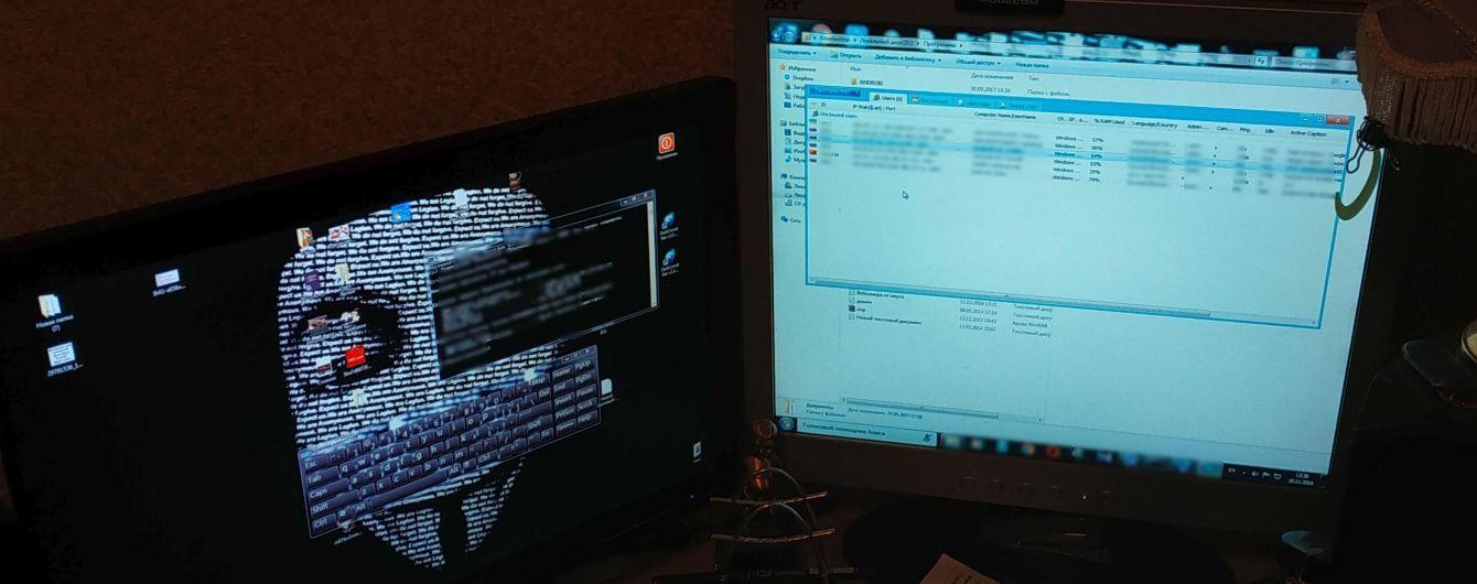 Заражены тысячи компьютеров по всему миру: копы разоблачили хакера и советуют украинцам проверить свои устройства