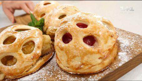 Рецепти запашної та апетитної випічки - у Правилах Сніданку щовівторка