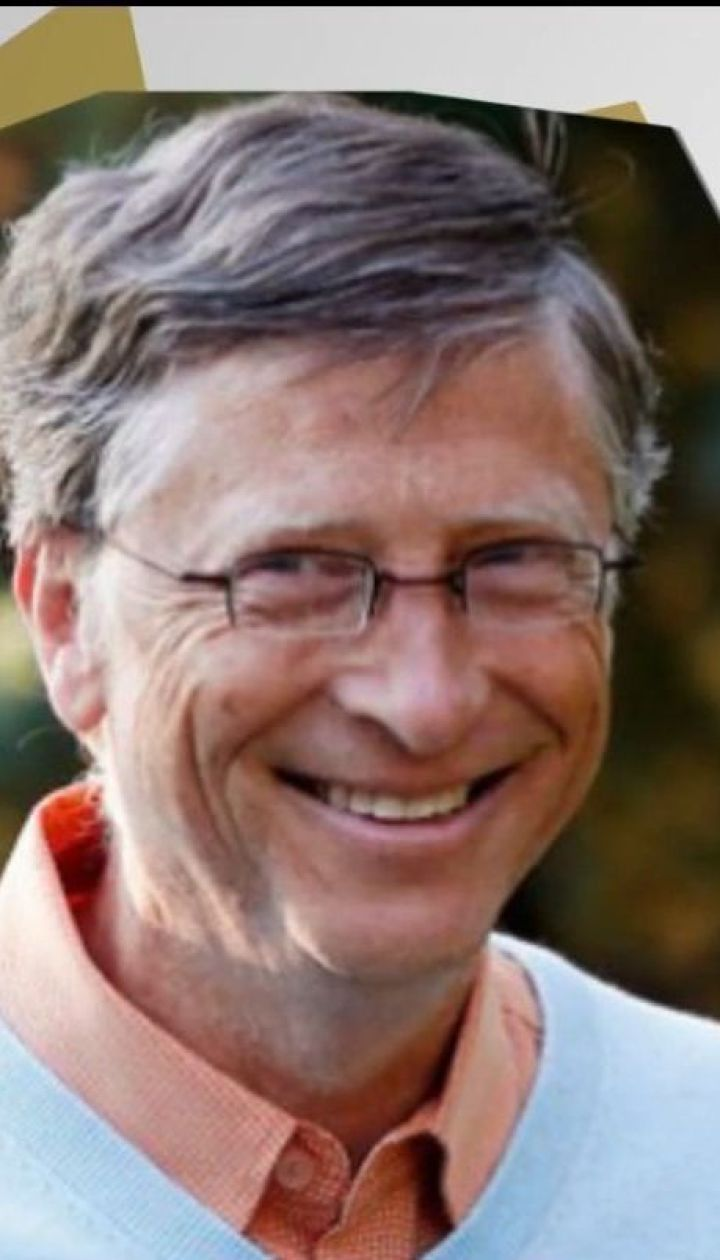 Правила жизни миллиардера и благотворителя Билла Гейтса