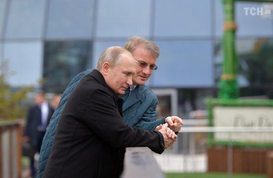 Путін як учень Сталіна боїться демократичної України - канадський сенатор