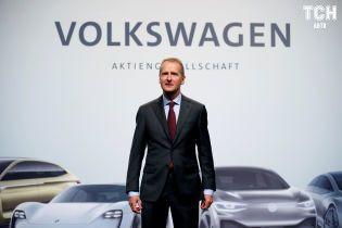 Немецкий суд обязал Volkswagen вернуть покупателю стоимость старого авто