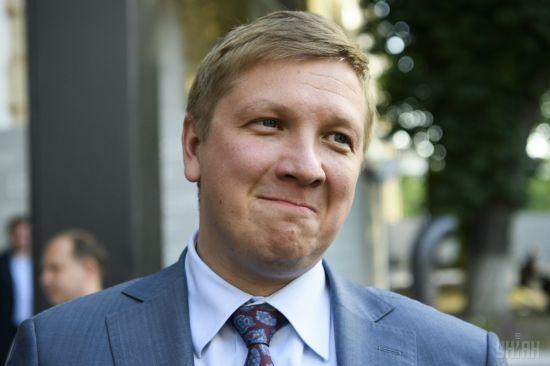 """У """"Нафтогазі"""" заявили про початок переговорів РФ з Україною щодо транзиту газу"""