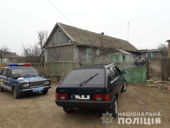 Подробиці цинічного вбивства 9-річної дівчинки на Одещині: тіло вбивця запхав у діжку