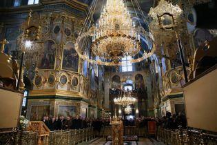 """В Почаївській лаврі звинуватили українську владу  в """"комуністичних методах боротьби з Церквою"""""""