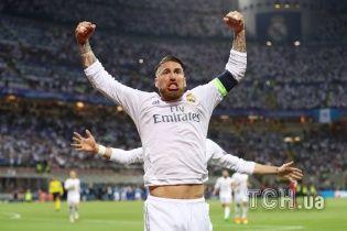 "Капитан ""Реала"" провалил допинг-тест, УЕФА закрыл дело - Football Leaks"