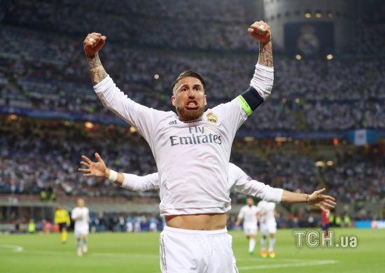 """Капітан """"Реала"""" провалив допінг-тест, УЄФА закрив справу - Football Leaks"""