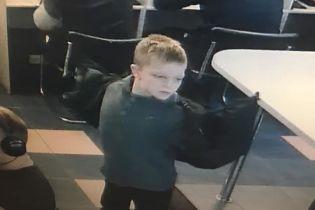 В Днепре нашли пропавшего 11-летнего мальчика
