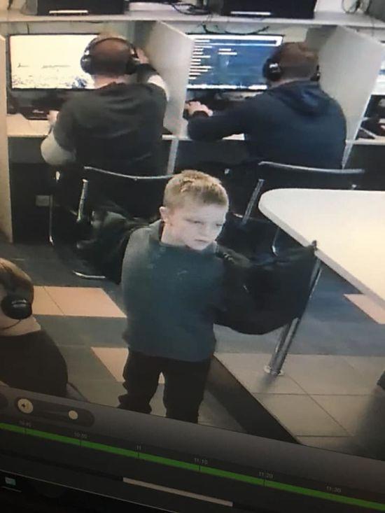 У Дніпрі знайшли зниклого 11-річного хлопчика