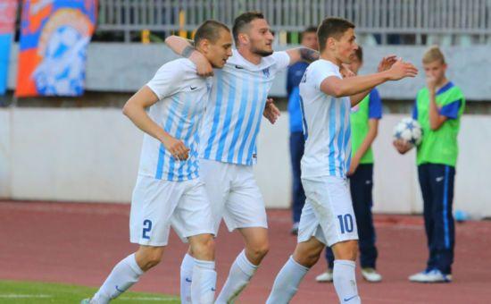 """Футболіст """"Десни"""" забив розкішний гол 16-го туру УПЛ"""