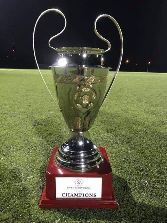 Кубок Ліги Метрополітан