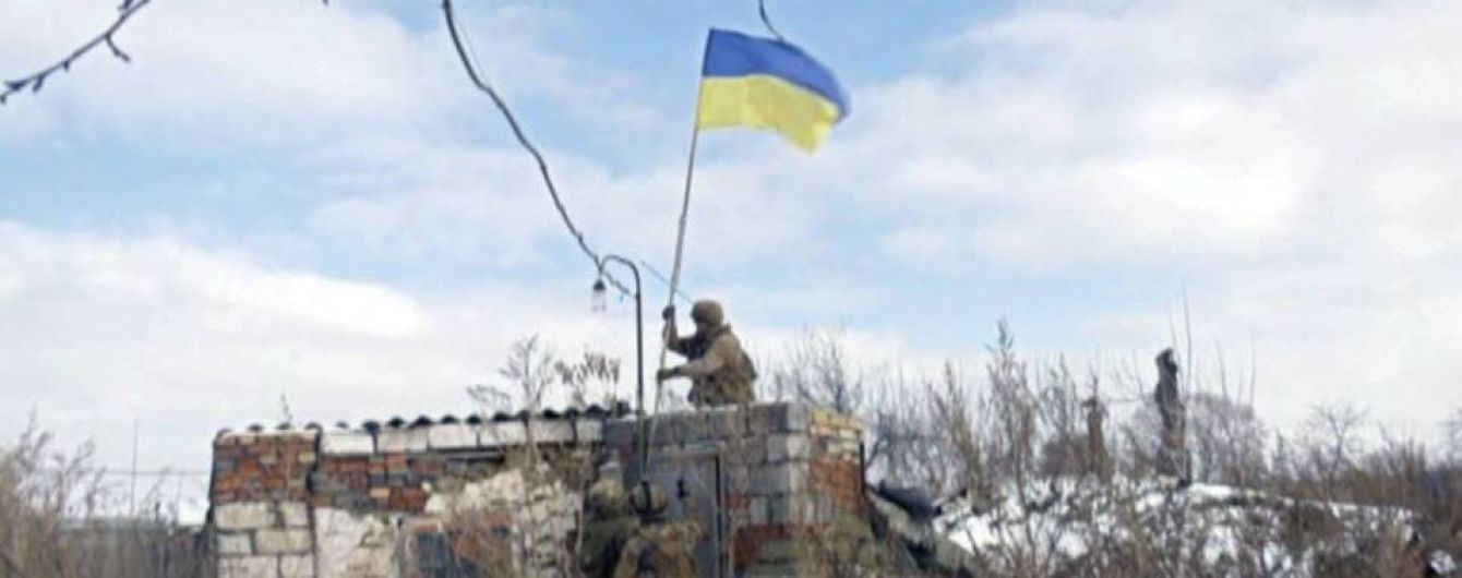 Ситуация на Донбассе: один военный ранен, двое оккупантов уничтожены
