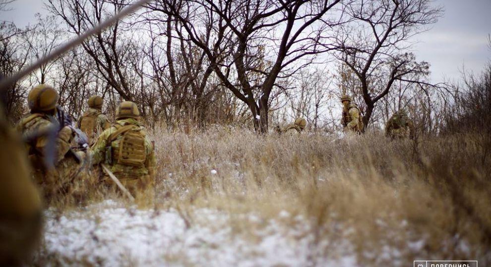 """""""Вже знають, куди бити"""": на Світлодарській дузі військові змушені змінювати свої позиції"""