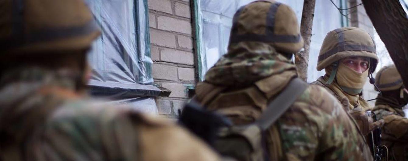 Військовий вкоротив собі віку після вбивства товариша по службі - ЗМІ