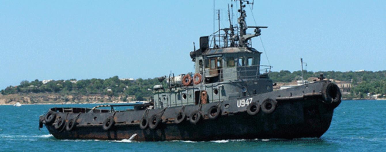 """До саміту """"нормандської четвірки"""" Росія має повернути Україні захоплені судна - ЗМІ"""