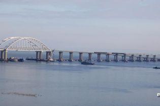 Россияне захватили все три украинских корабля после выхода Керченского пролива - СМИ