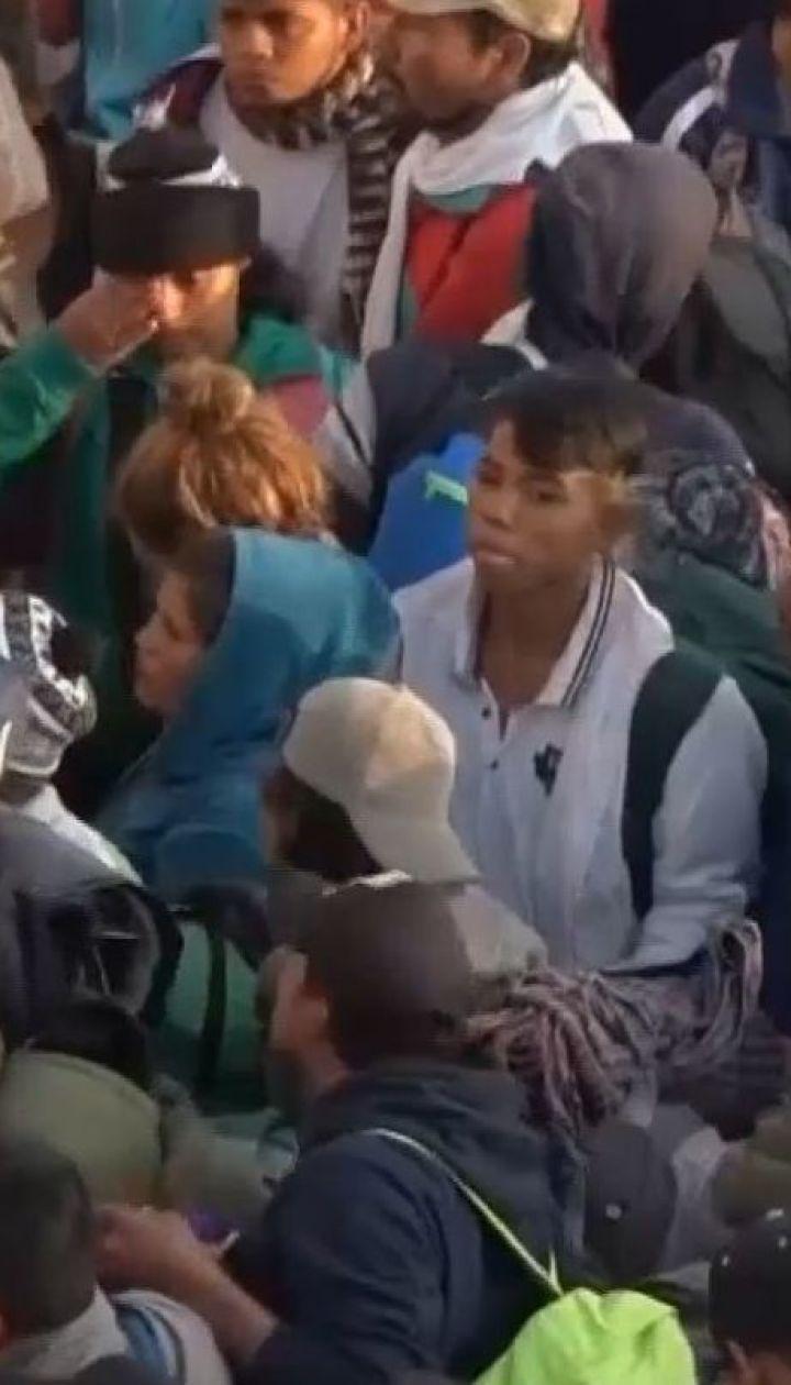 Велике переселення народів: чим небезпечний наплив мігрантів