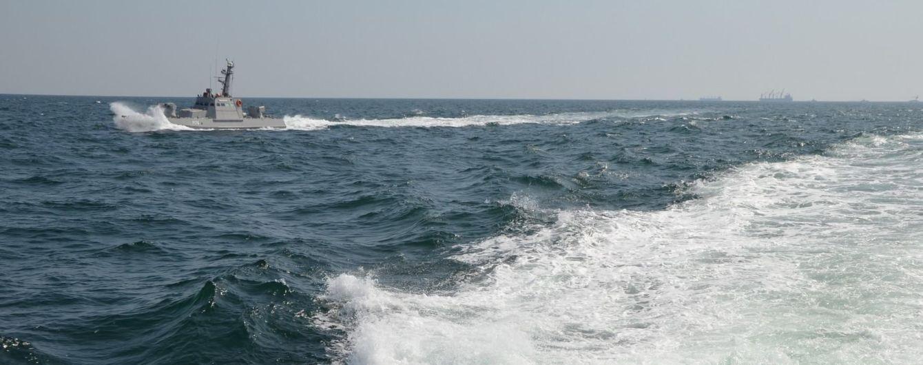 Россия создает условия для нападения на Украину с моря - МИД