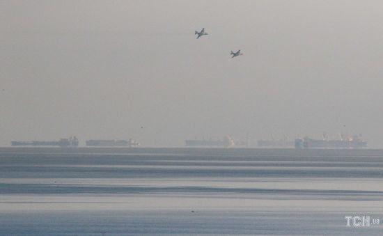 Агресія РФ у Керченській протоці. Як Захід відреагував на захоплення українських кораблів