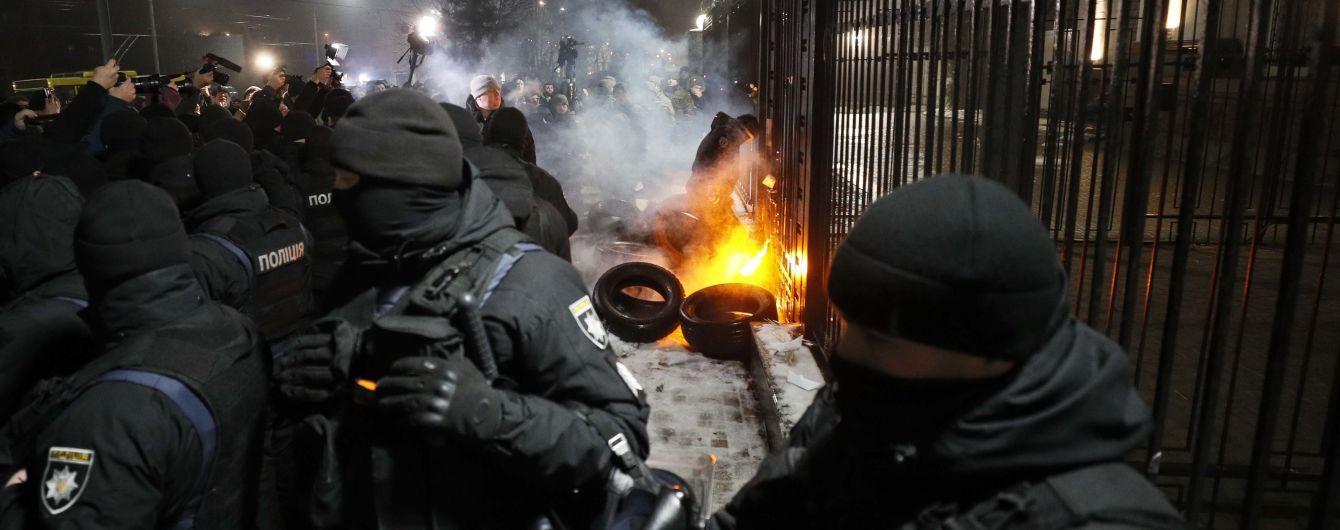 Російське МЗС пов'язало конфлікт у Керченській протоці з президентськими виборами в Україні