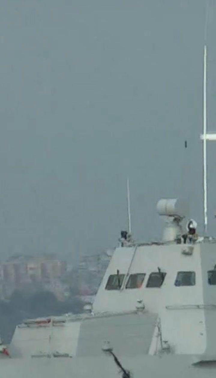 Военная эскалация в Азовском море: с чего все началось
