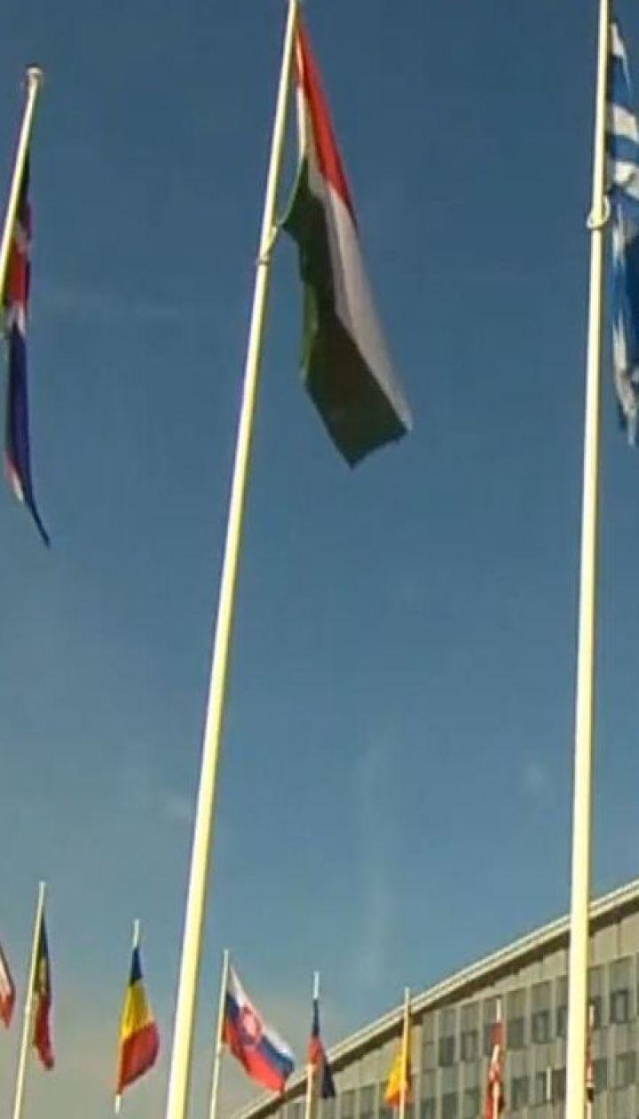 ЄС та НАТО зробили заяви щодо ескалації на Азові