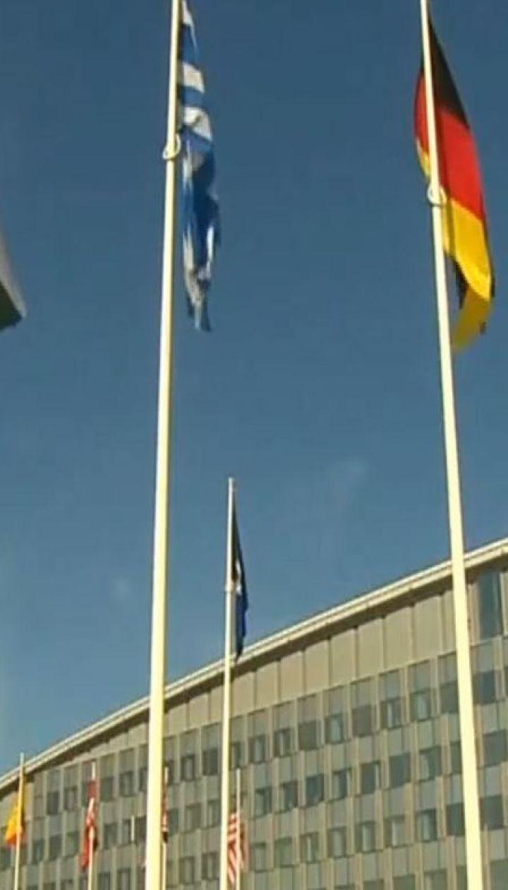 ЕС и НАТО сделали заявления по эскалации на Азове