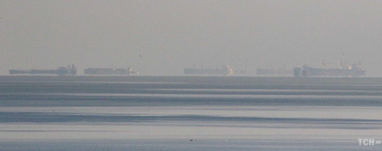 Захоплення українських кораблів в Азовському морі: як відреагував офіційний Київ