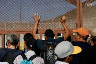 У Трампа захотели ввести пошлину с мигрантов за подачу заявления о предоставлении убежища в США - СМИ